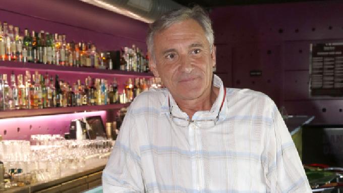 Herec Jan Čenský