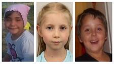 Valerie, Barbora i Nicolas zmizely beze stopy