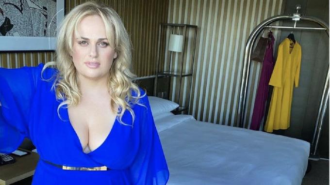 Seriálová herečka výrazně zhubla