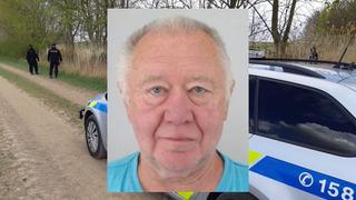 Policie pátrá po seniorovi z Králík