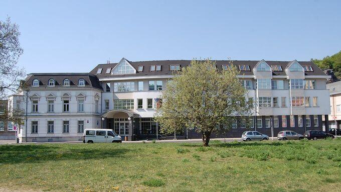 Okresní soud v Ústí nad Labem