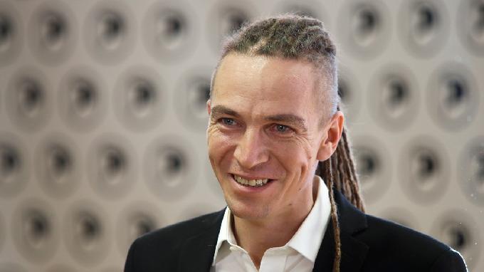 Předseda druhé nejsilnější politické strany Ivan Bartoš