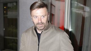 Fotbalový bouřlivák Tomáš Řepka