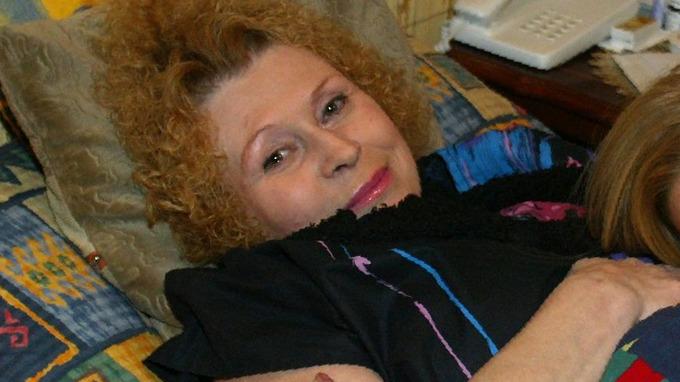 Oblíbená herečka zemřela