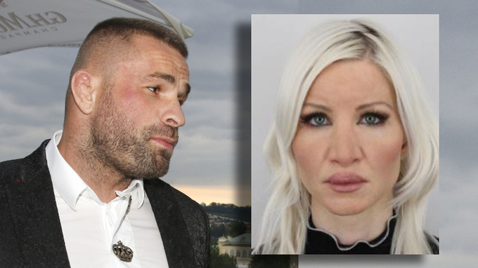 Policie pátrá po údajné intimní kamarádce Karlose Vémoly