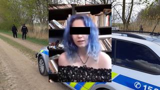 Po dívce pátrala policie