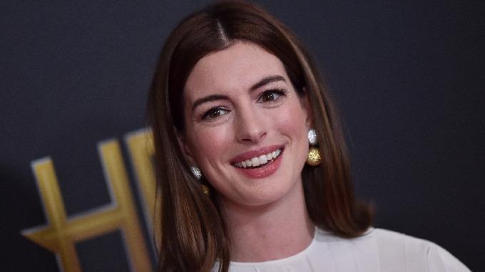 Anne Hathaway a její hořkosladké narozeniny
