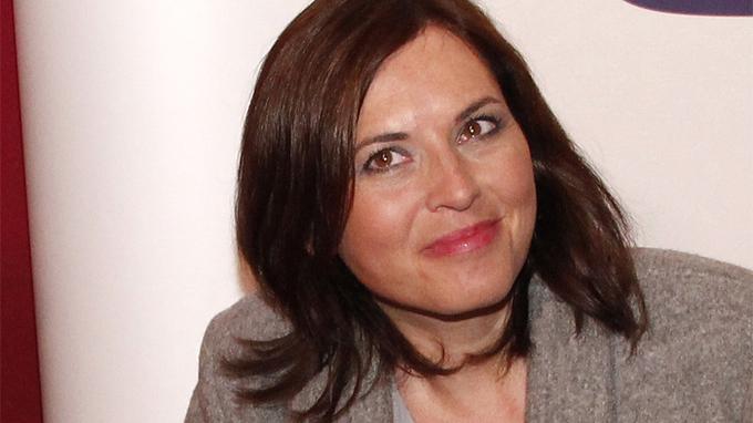 Na kolegyni zavzpomínala i herečka Barbora Kodetová