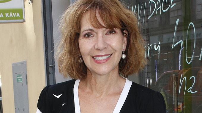 Michaela Dolinová byla dlouhé roky oblíbenou tváří TV Nova