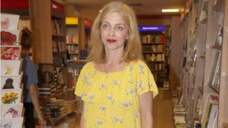 Lucie Zedníčková slaví 52. narozeniny
