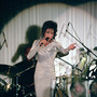 Whitney Houston performs at the State Dinner – Washington