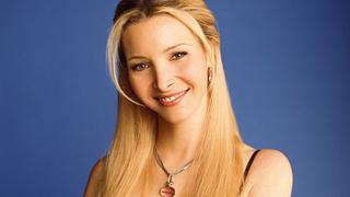 Lisa Kudrow se kvůli roli Phoebe trápila