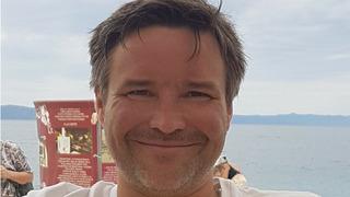 Pavel se proslavil výraznou rolí v seriálu Cirkus Humberto