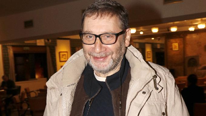 Herec a ředitel divadla Tomáš Töpfer