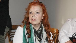 Zpěvačka Marcela Holanová trpí kvůli tomu, že nemůže vystupovat