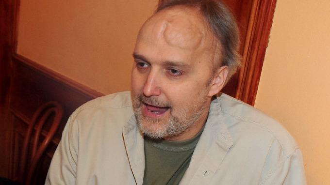 Zesnulý herec a dabér Rostislav Čtvrtlík