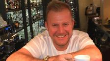 Marek je majitel známé restaurace