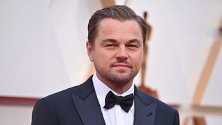 Leonardo slaví 46. narozeniny