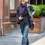 Meg Ryan in New York
