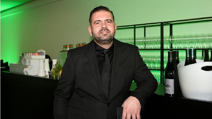Šéfkuchař Radek Kašpárek musel být hospitalizovaný
