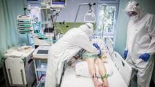 Plicní klinika – Ilustrační snímek