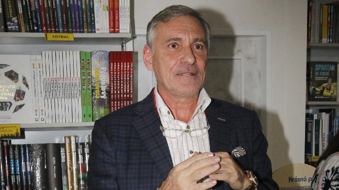 Herec Jan Český promluvil o Ordinaci