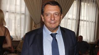Bývalý premiér Jiří Paroubek