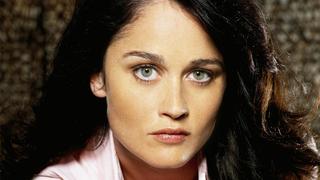 Herečka Robin Tunney už je dvojnásobná maminka