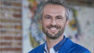 Tomáš Novák je jedním z expertů v nové reality show