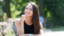 Eva Burešová poprvé promluvila o své lásce