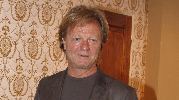 Herec a moderátor Maroš Kramár