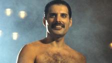 Freddie Mercury zemřel přesně před 29 lety
