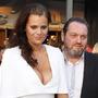 Ornella Koktová s manželem Josefem čekají třetí přírůstek do rodiny