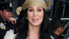 Zpěvačce Cher se podařilo osvobodit týraného slona Kaavana
