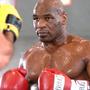 Legendární Mike Tyson