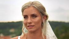 Natálie byla hvězdou svatební reality show