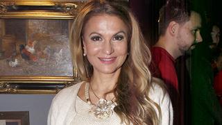 Yvetta Blanarovičová je krásná žena