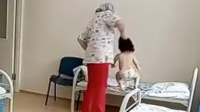 Pacientka natočila zdravotní sestru při incidentu
