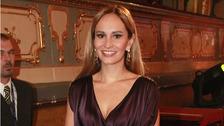Zpěvačka Monika Absolonová bojuje s covidem