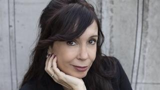 Nela Boudová vypadá v 53 letech skvěle