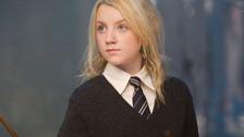 Evanna Lynch si zahrála Lenku Láskorádovou v Harry Potterovi