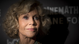 Jane Fonda promluvila o plastikách