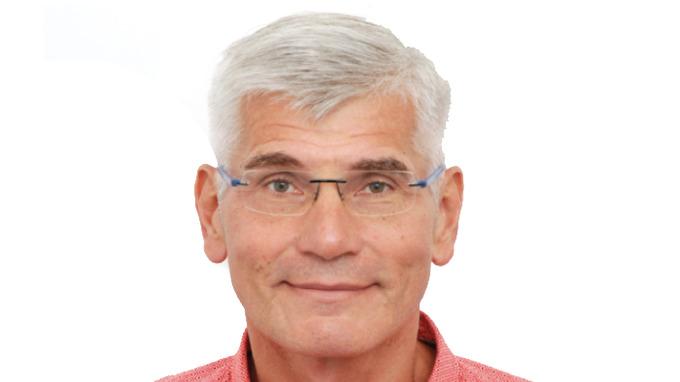 Mezinárodně uznávaný odborník Jiří Beran