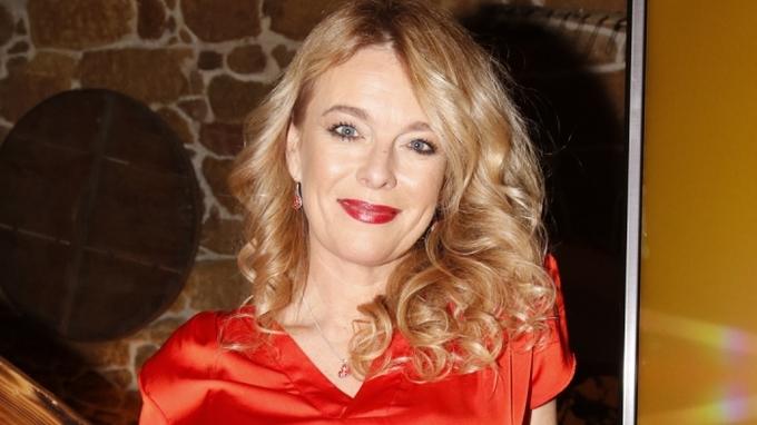 Lucie Benešová hraje Rózu v seriálu Slunečná
