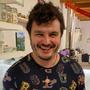 Vítěz soutěže pro amatérské kuchaře Roman Staša