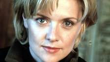 Amanda Tapping ztvárnila postavu Sam Carterové v seriálu Hvězdná brána