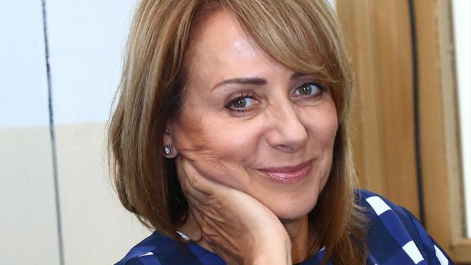 Adriana Krnáčová bojuje s rakovinou prsu