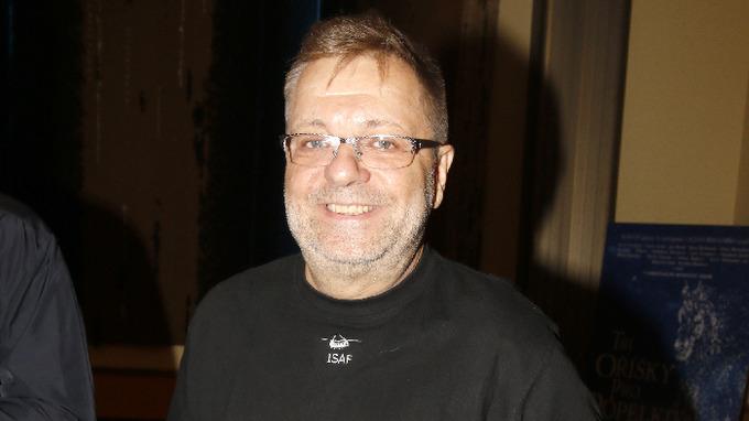 Herec a režisér Milan Šteindler