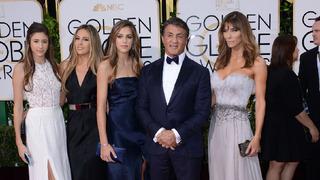 Sylvester Stallone a jeho osudové ženy
