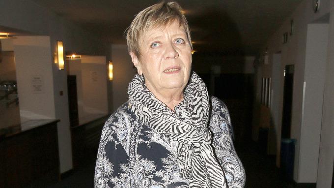 Herečka Jaroslava Obermaierová se nakazila koronavirem